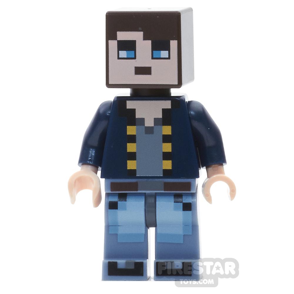 LEGO Minecraft Mini Figure - Minecraft Skin 8