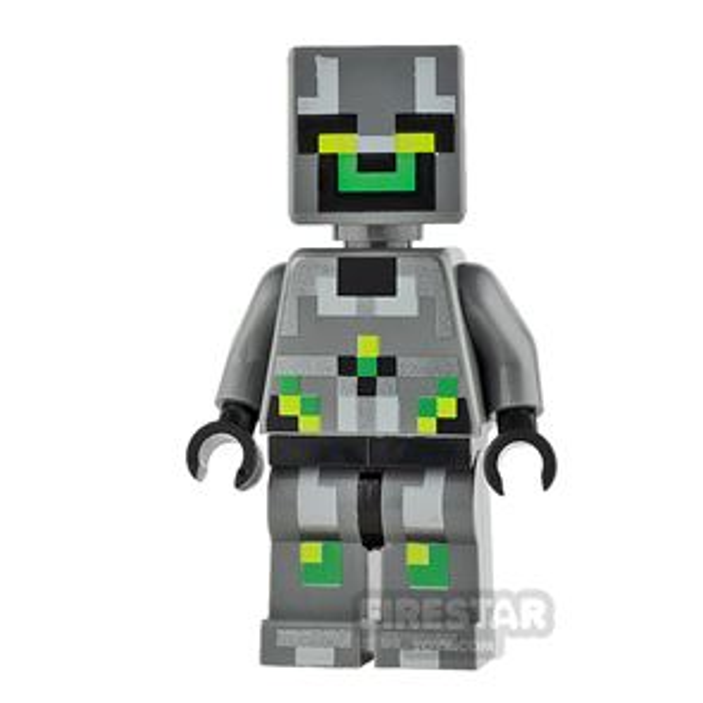 LEGO Minecraft Minifigure Minecraft Skin 10