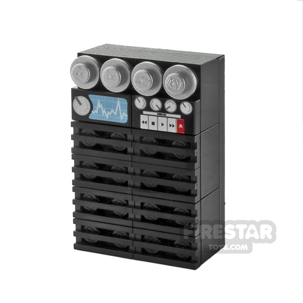 Custom Mini Set - Music Amplifier - Large