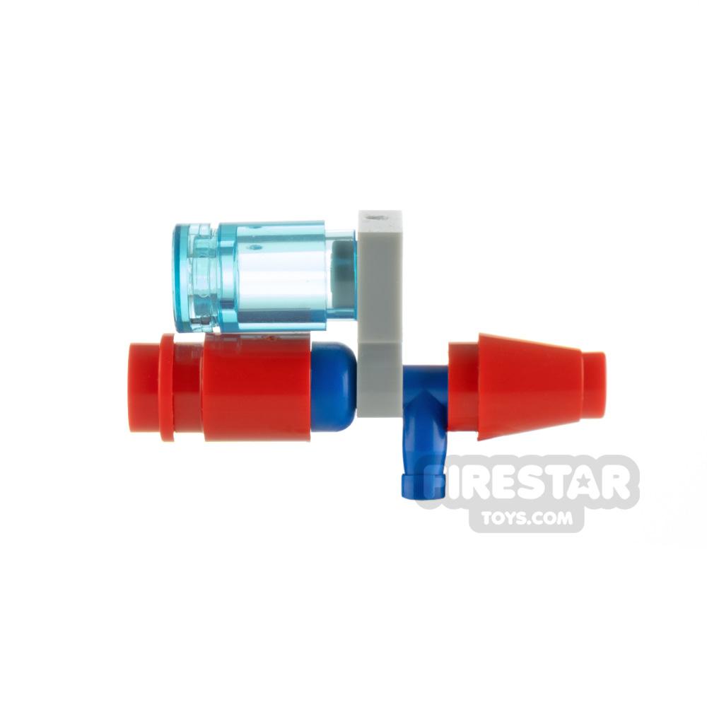 Custom Mini Set Water Canon