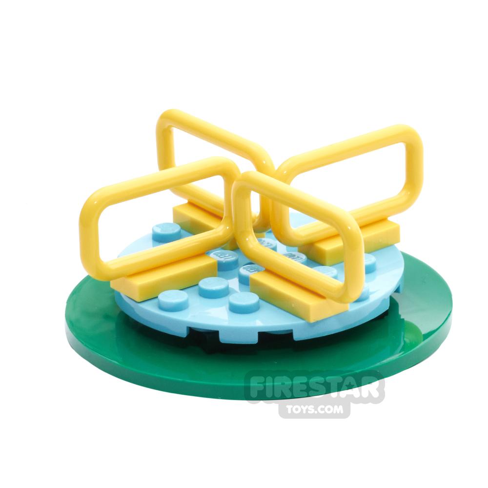 Custom Mini Set -  Playground Roundabout