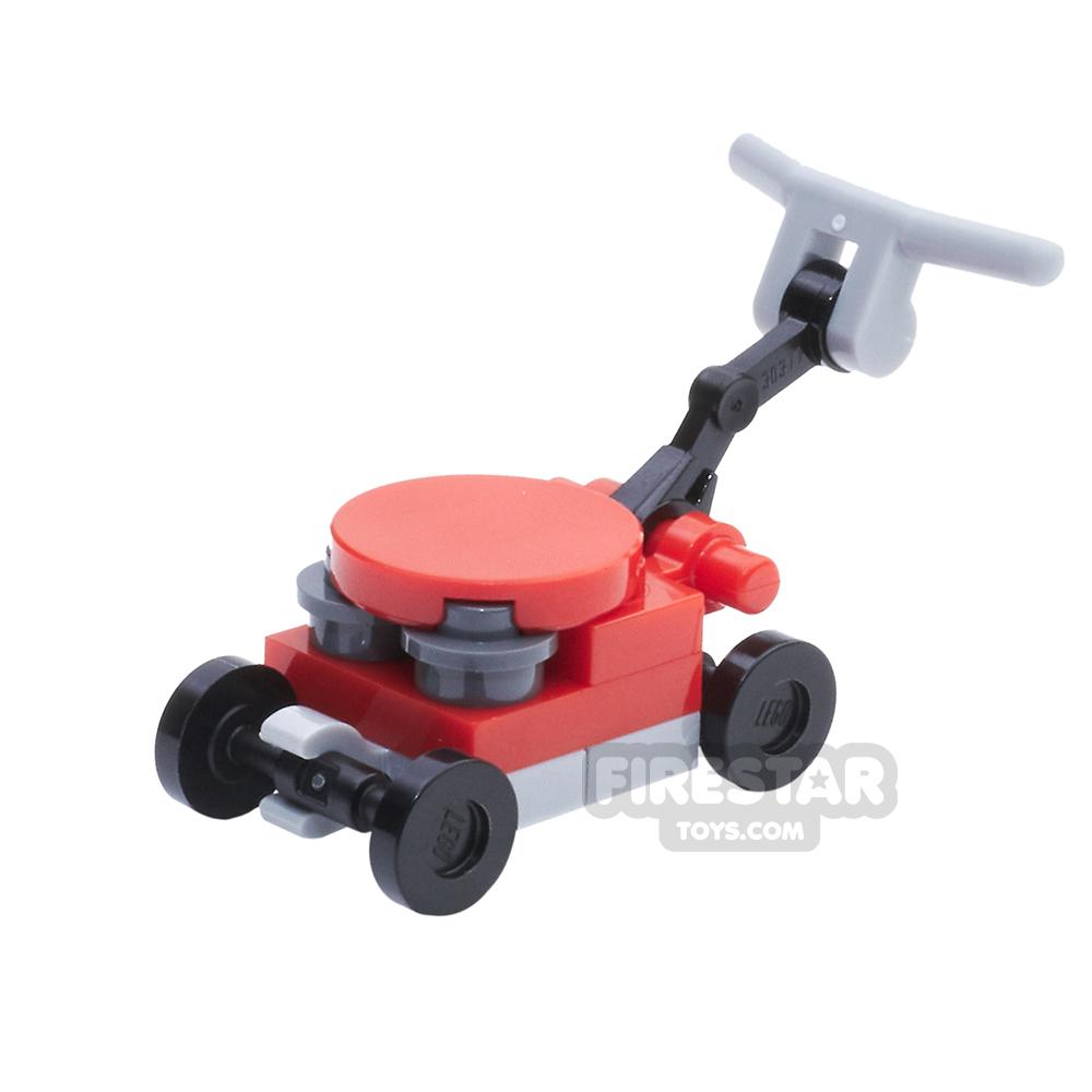 Custom Mini Set Lawn Mower