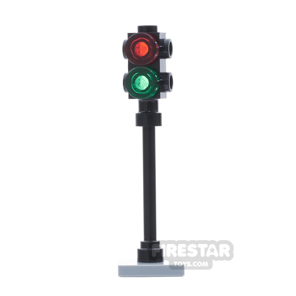 Custom Mini Set - Traffic Lights