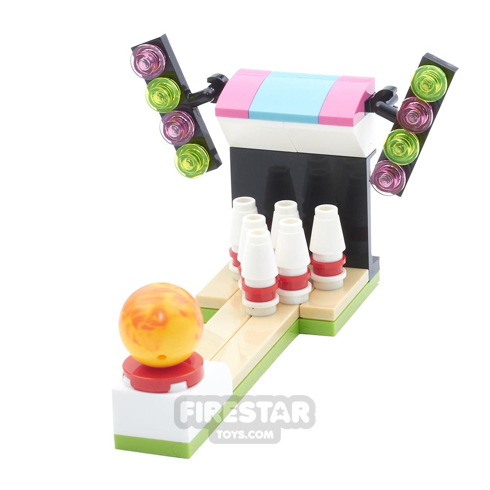 Custom Mini Set - Bowling Alley