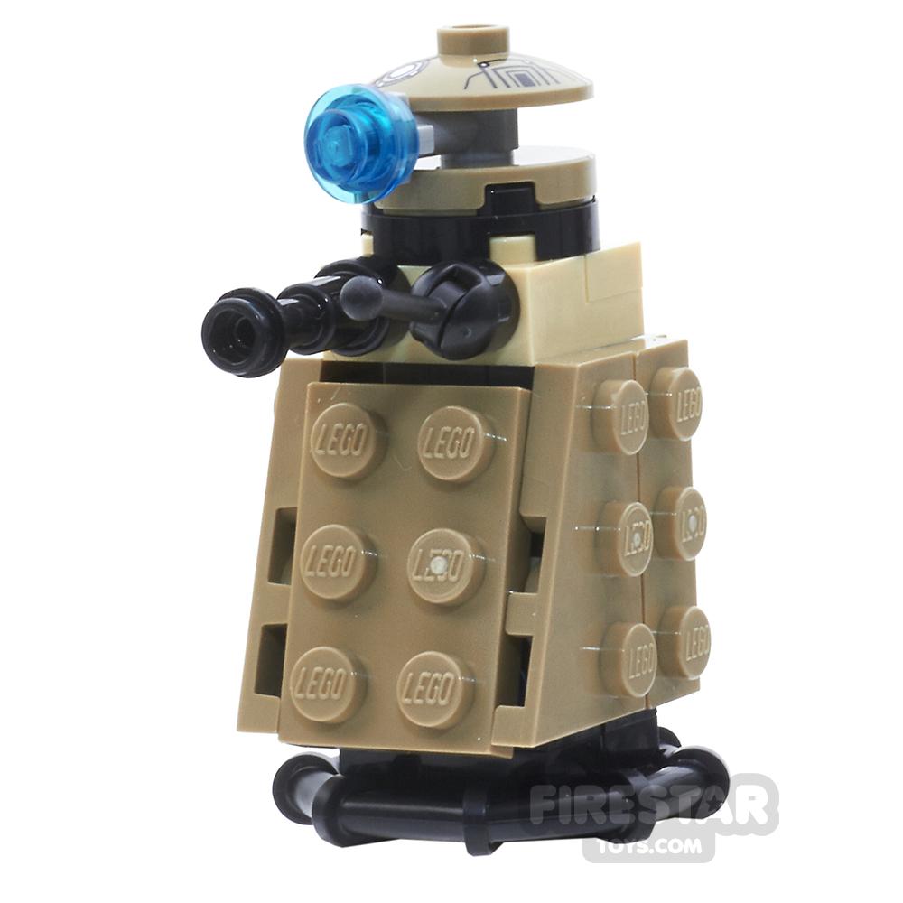 Custom Mini Set - Dalek