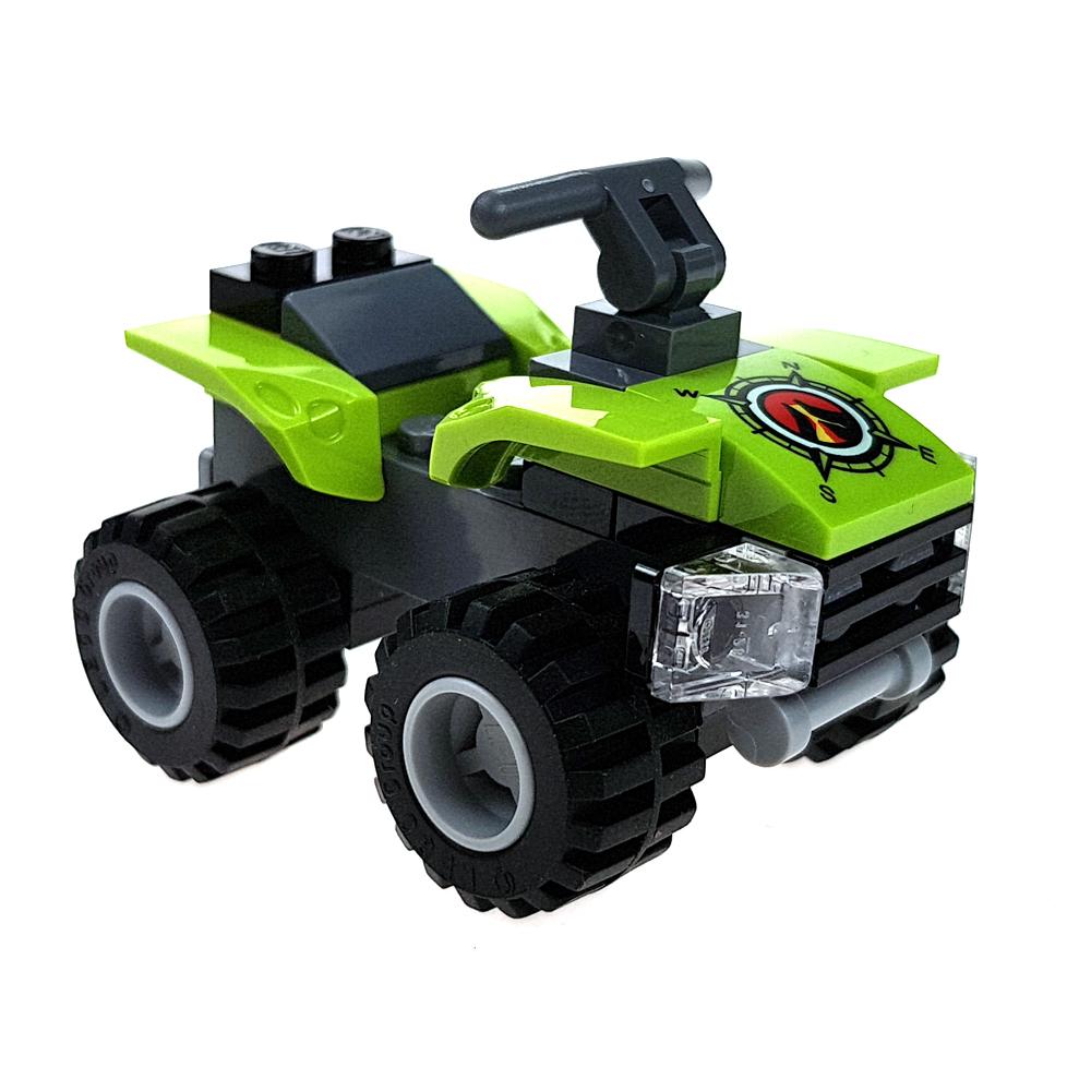 Custom Mini Set - ATV