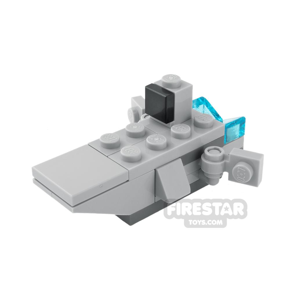 Custom Mini Set - Star Wars - First Order Transporter
