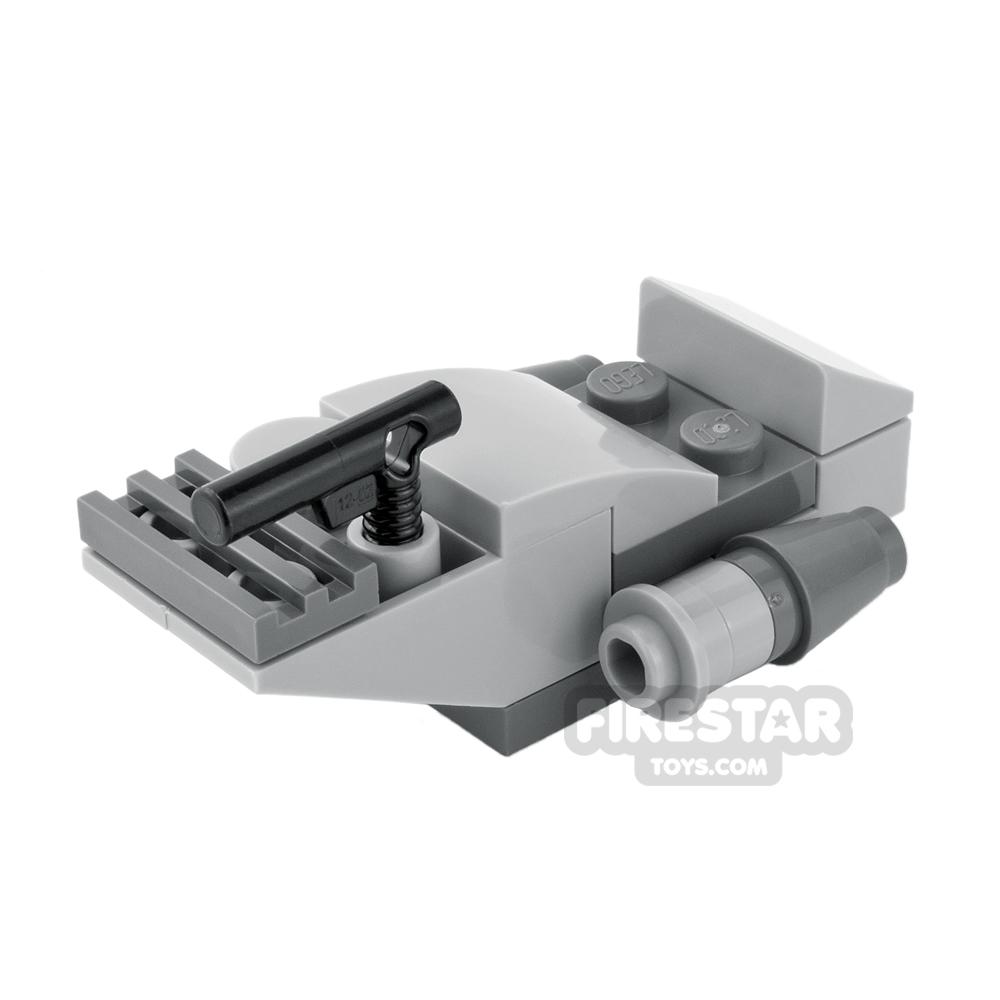 Custom Mini Set - Star Wars - First Order Snowspeeder