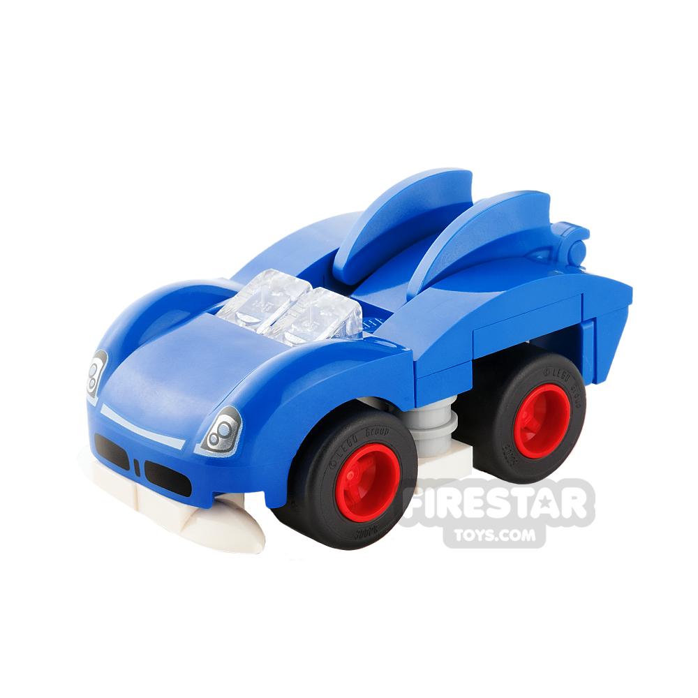 Custom Mini Set - Sonic Speedster