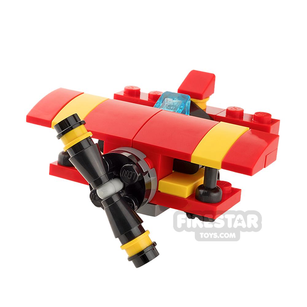 Custom Mini Set - The Tornado