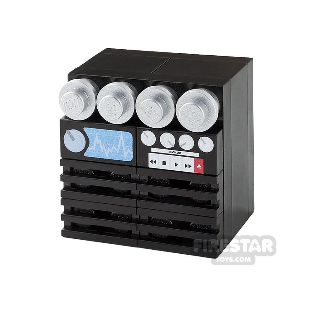 Custom Mini Set - Music Amplifier - Small