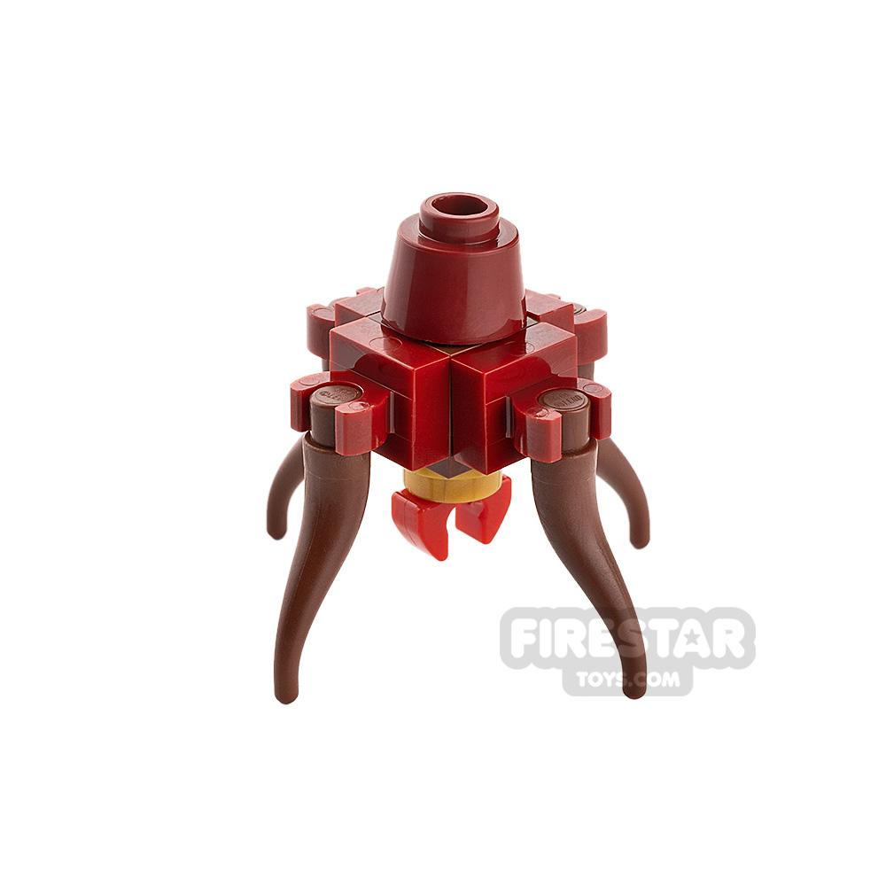 Custom Mini Set - Star Wars - Rathtar