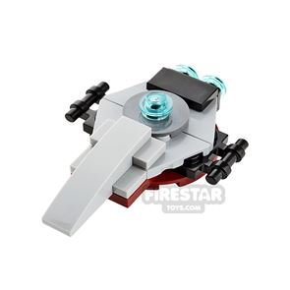 Custom Mini Set - Star Wars - The Arrowhead