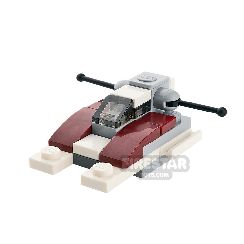 Custom Mini Set - Star Wars - Republic Hovertank
