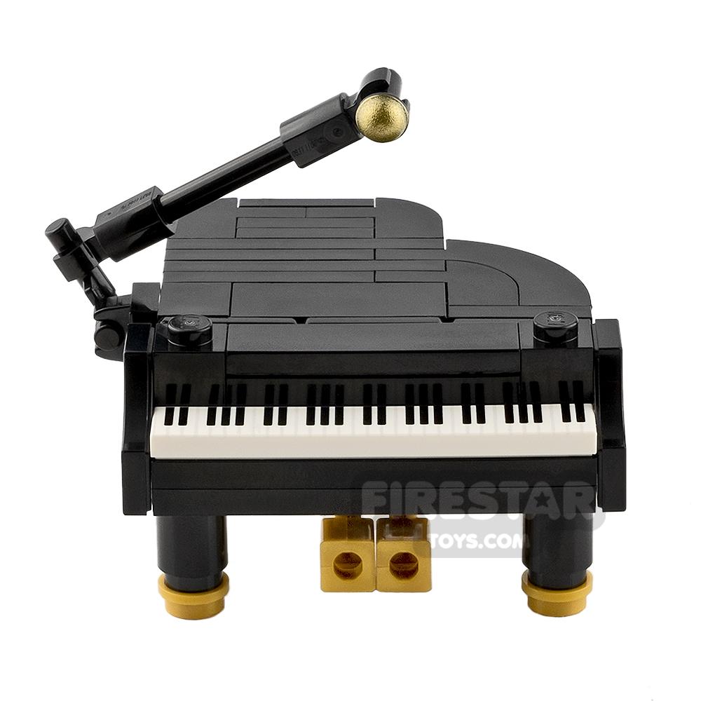 Custom Mini Set Grand Piano