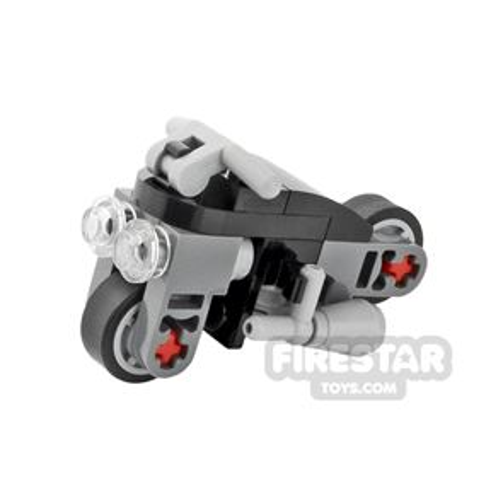 Custom Mini Set Motorbike