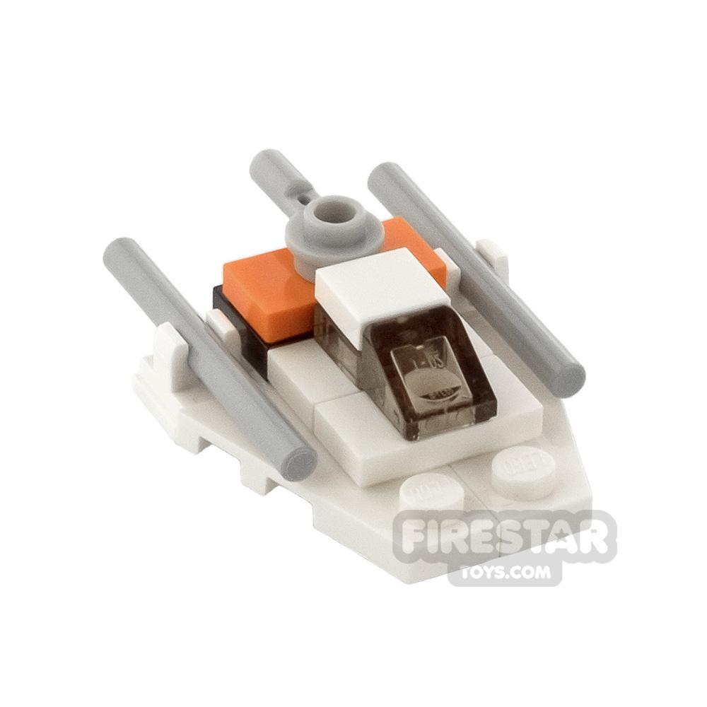 Custom Mini Set Mini Snowspeeder