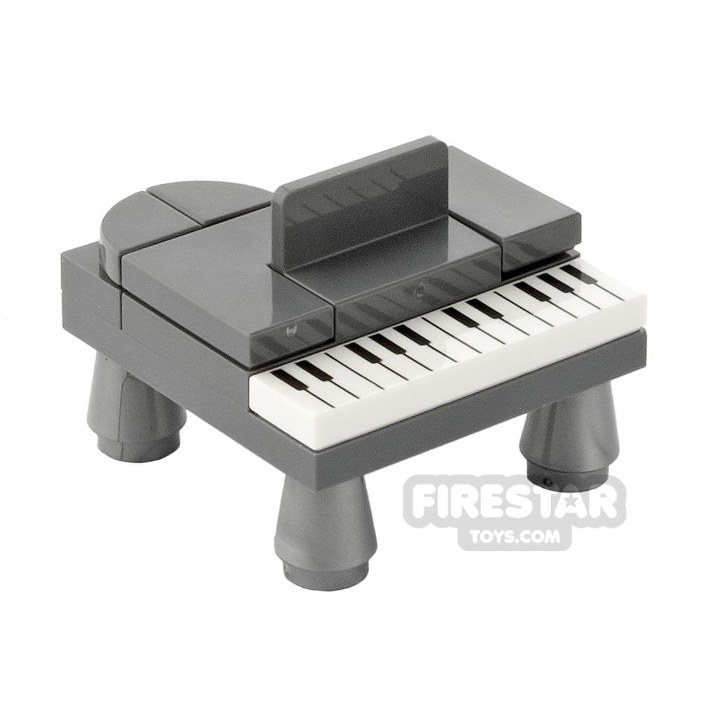 Custom Mini Set Mini Grand Piano