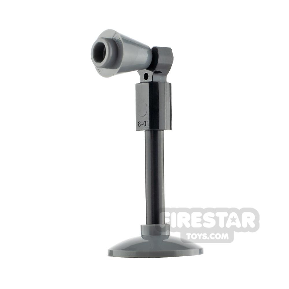 Custom Mini Set Mini Microphone Stand