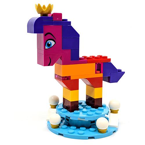 Custom Mini Set Queen Watevra Wa'Nabi