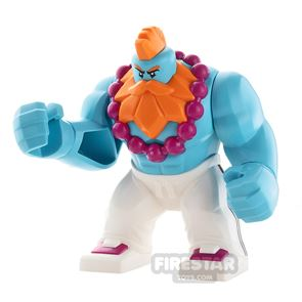 LEGO Monkie Kid Minifigure Sandy