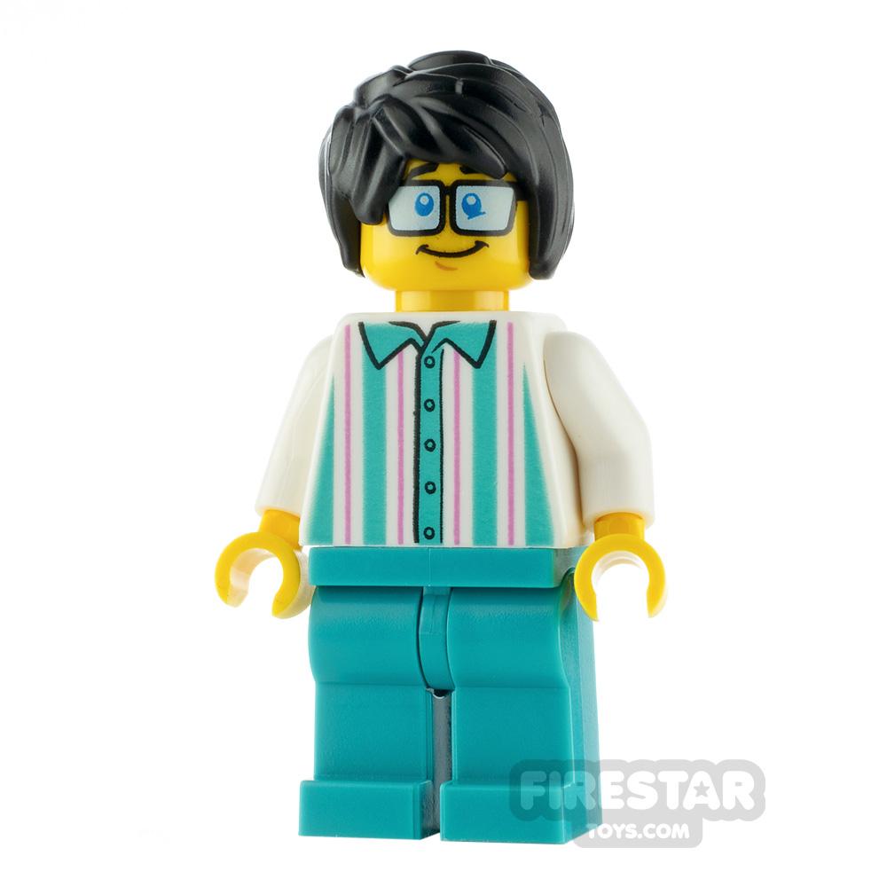 LEGO Monkie Kid Minifigure Lee