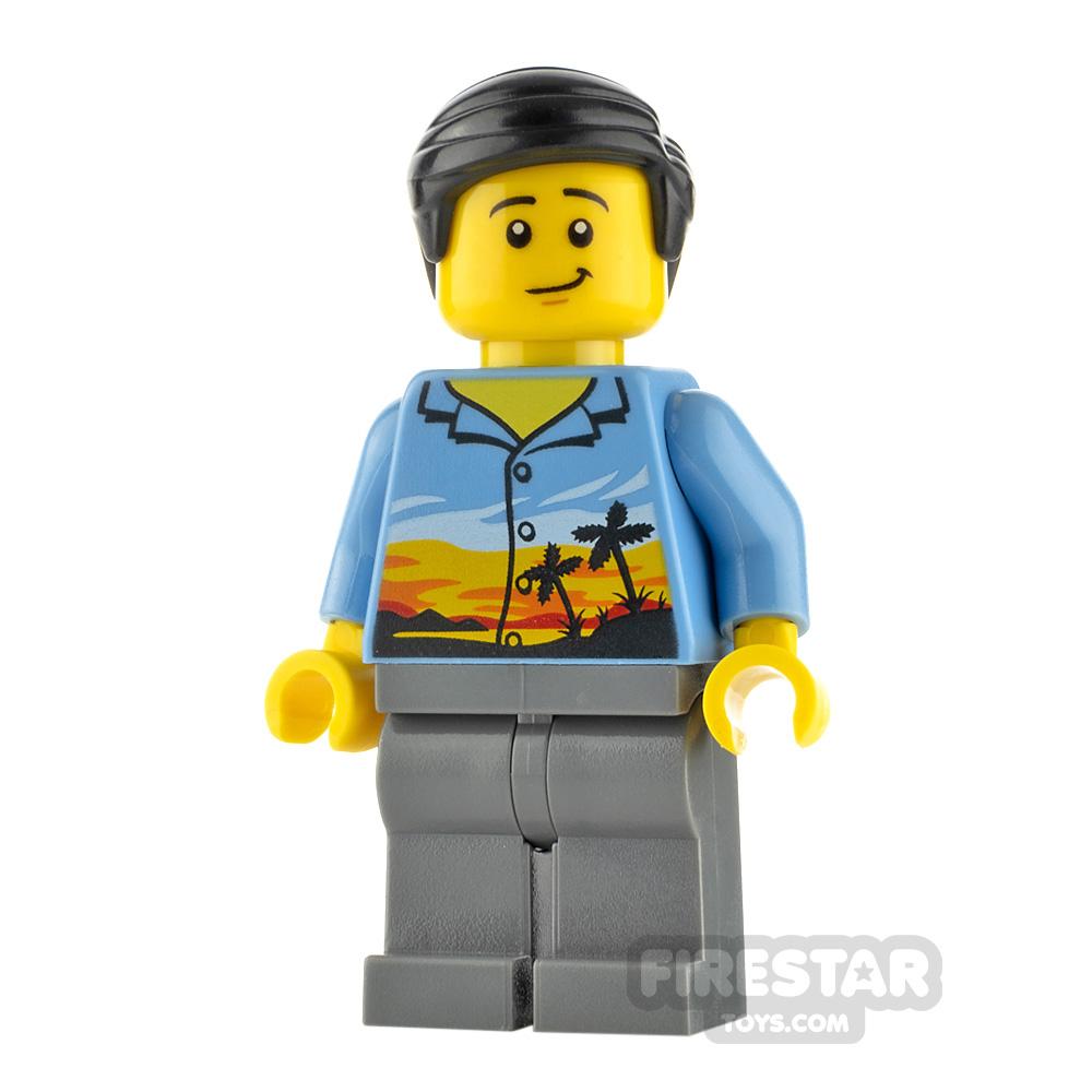 LEGO Monkie Kid Minifigure Jia