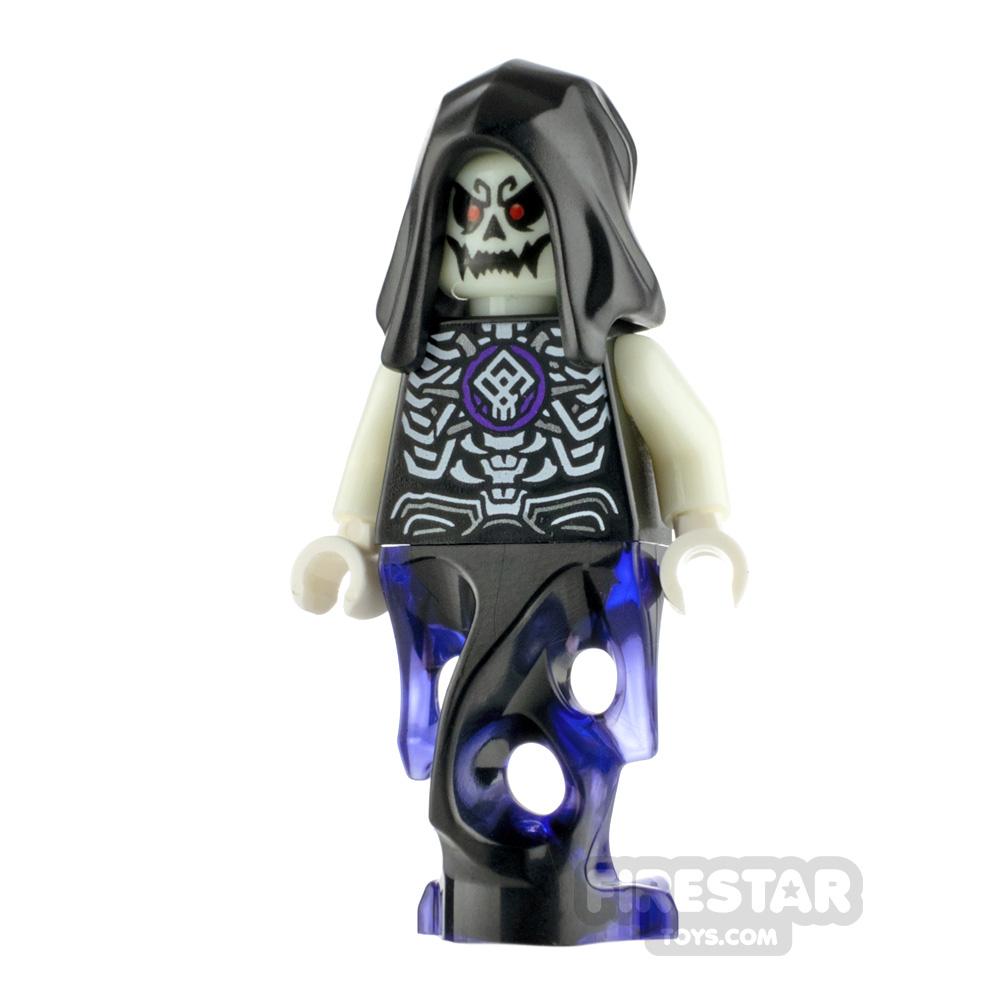 LEGO Monkie Kid Minifigure Bone Spirit
