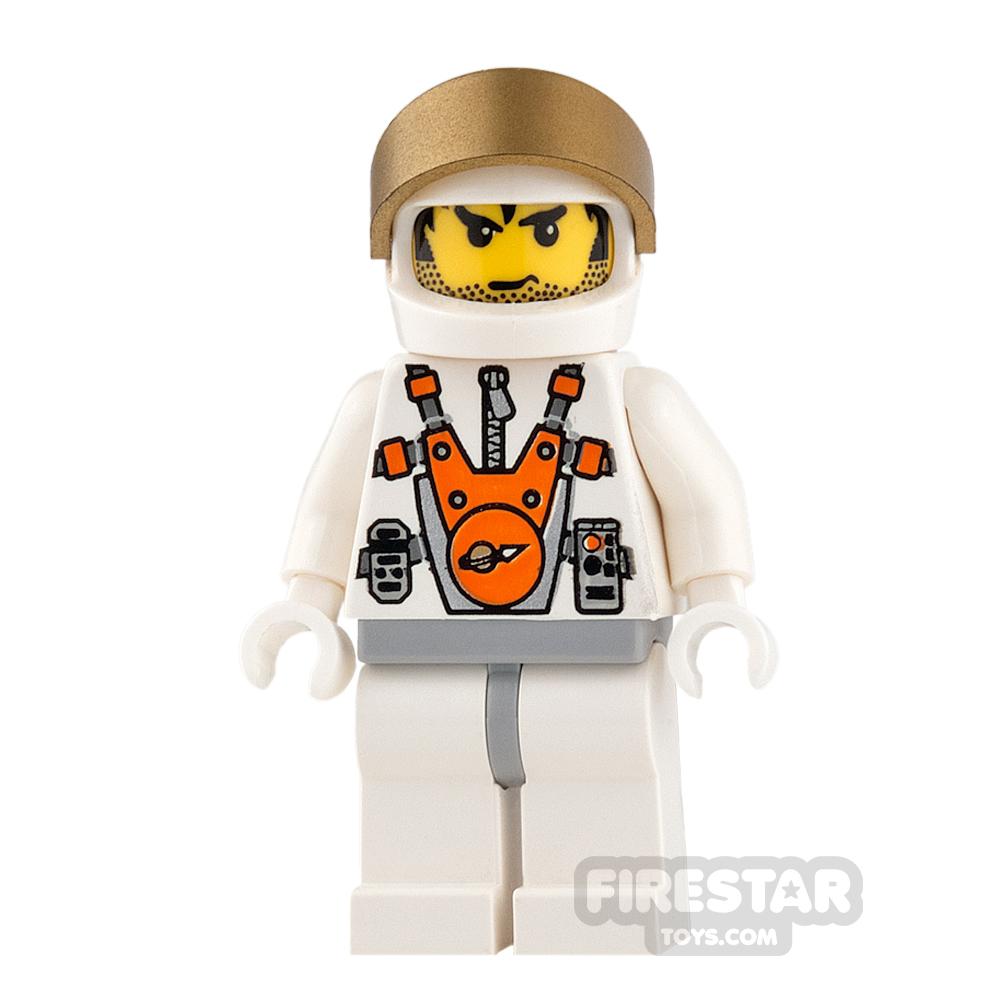 LEGO Space - Mars Mission Astronaut 5