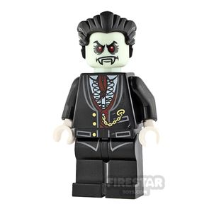 LEGO Monster Fighters Mini Figure - Lord Vampyre