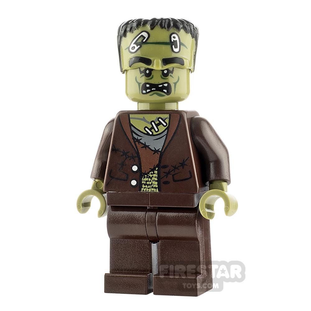 LEGO Monster Fighters Minifigure Monster