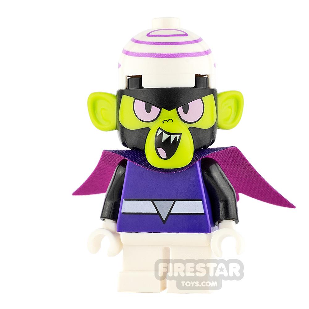 LEGO Powerpuff Girls Mini Figure - Mojo Jojo