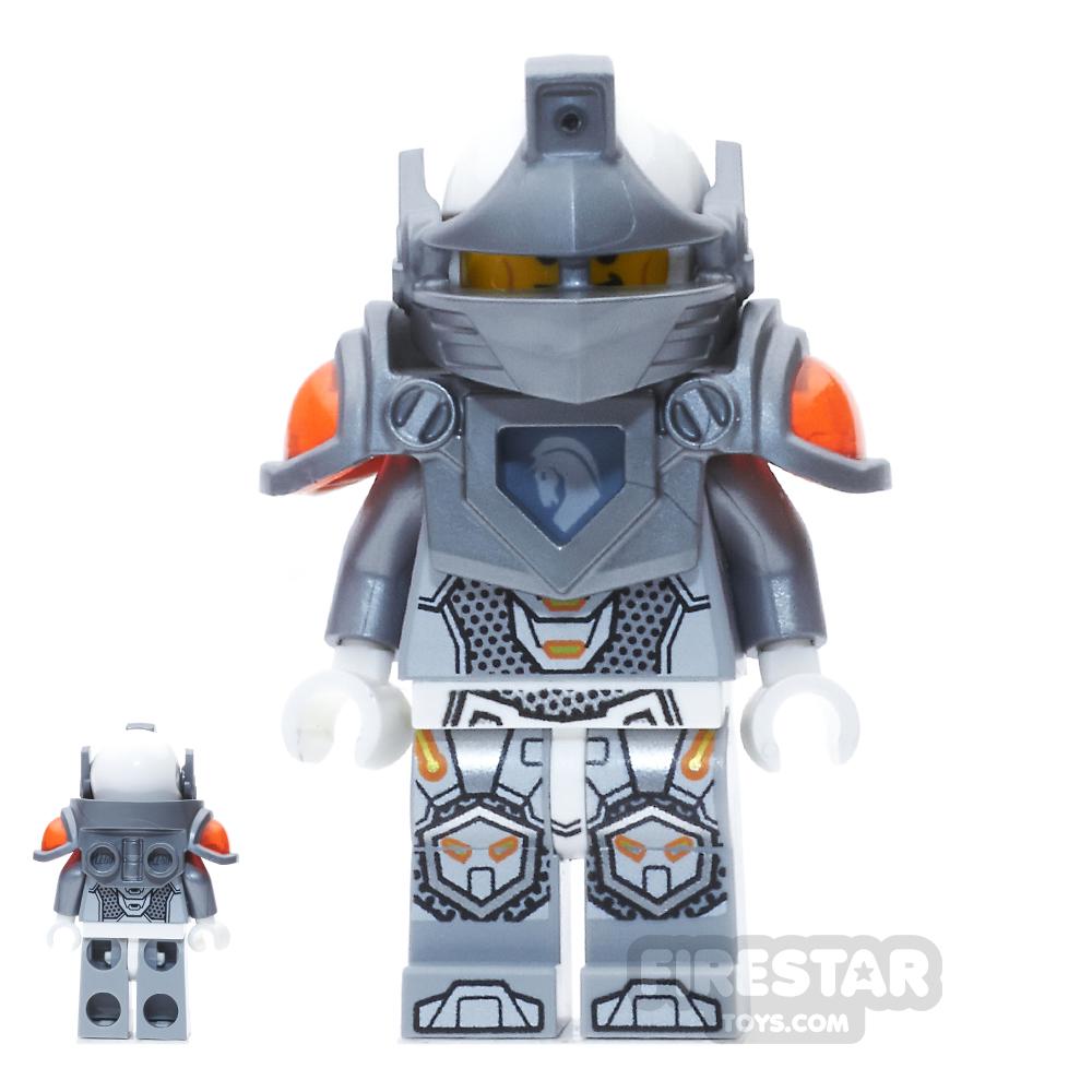 LEGO Nexo Knights Mini Figure - Lance