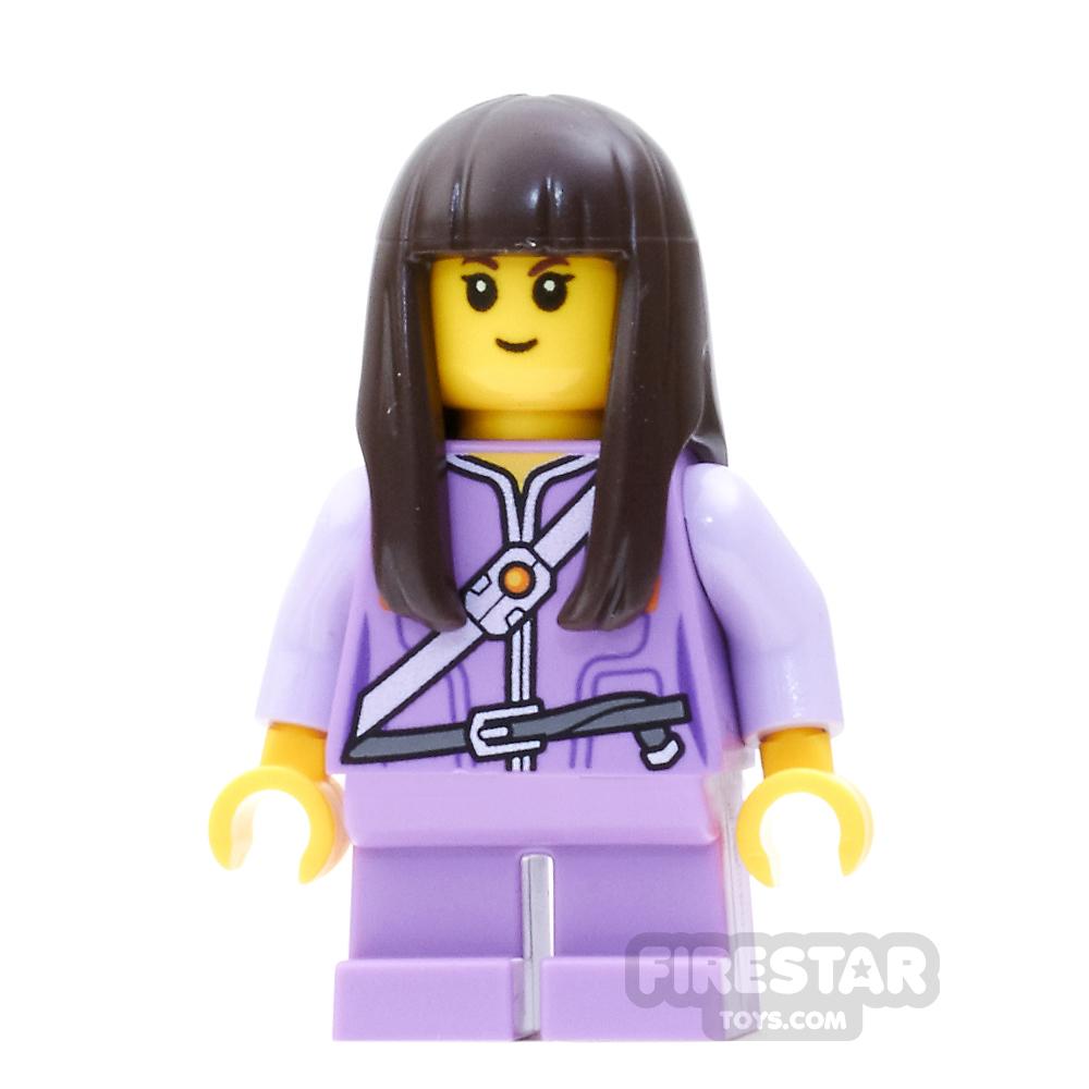 LEGO Nexo Knights Mini Figure - Ava