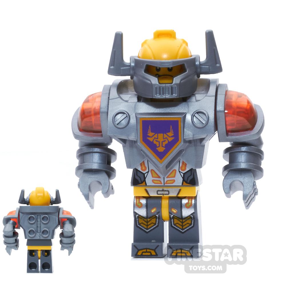 LEGO Nexo Knights Mini Figure - Axl