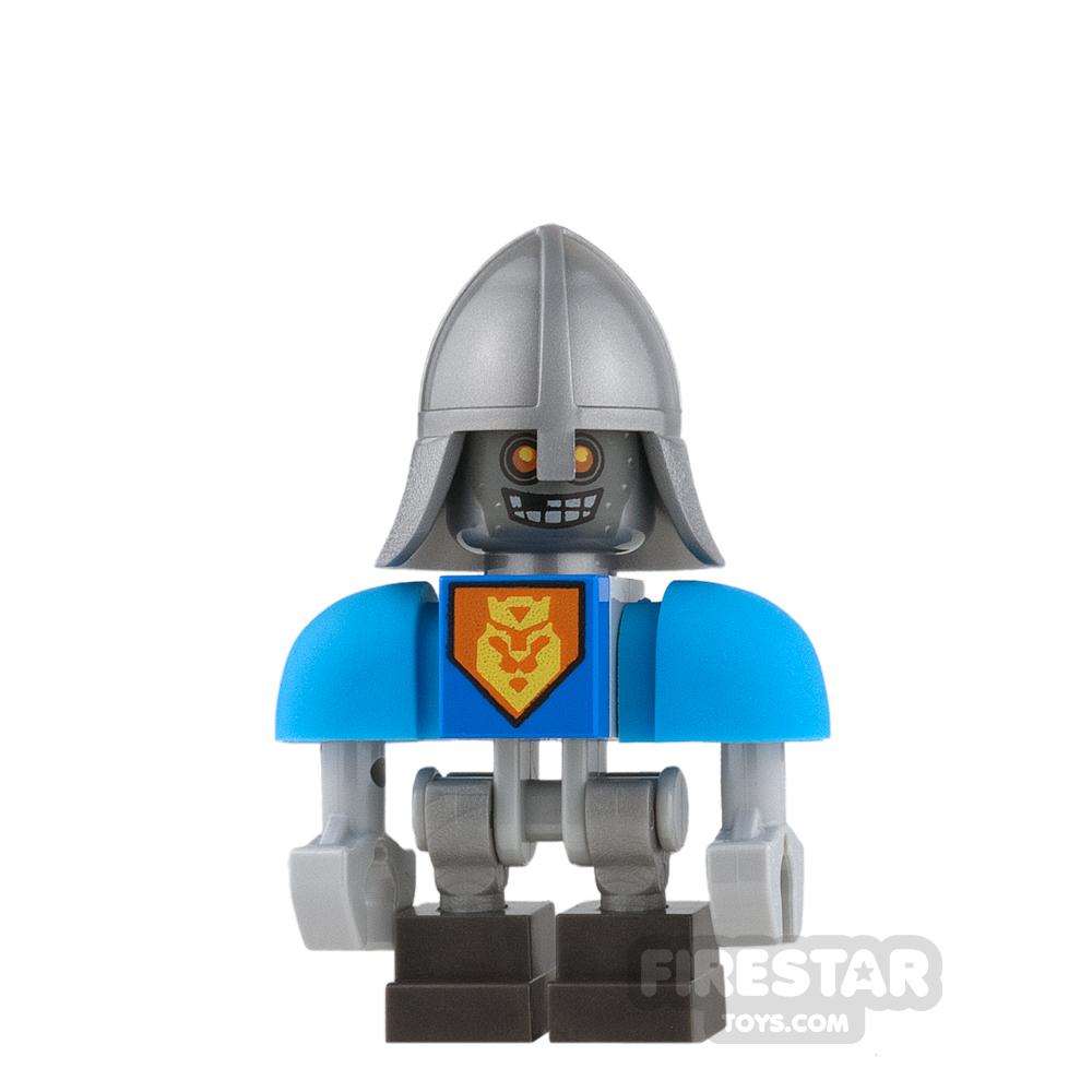 LEGO Nexo Knights Mini Figure - King's Bot
