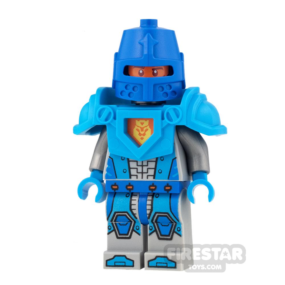 LEGO Nexo Knights Mini Figure - Royal Guard
