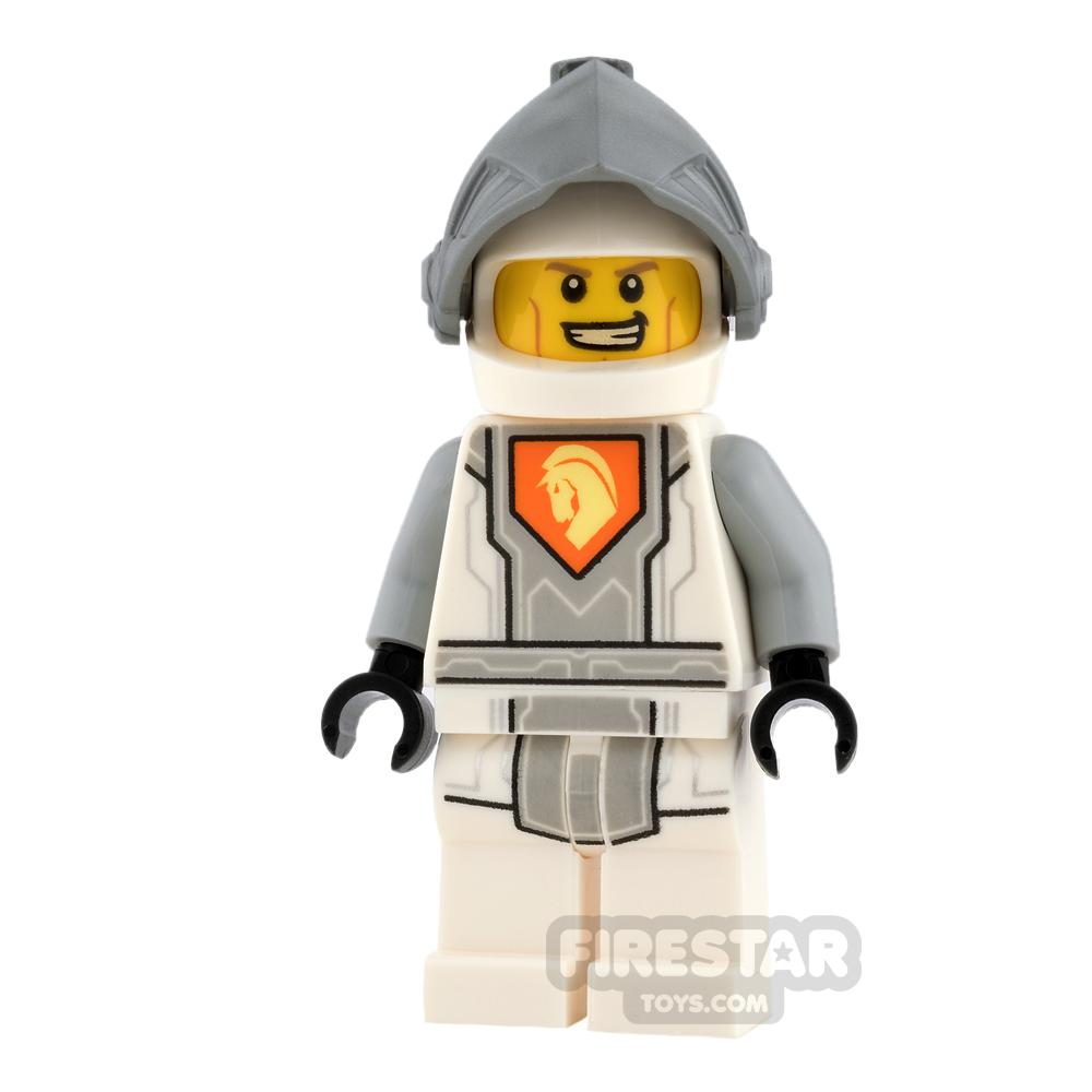 LEGO Nexo Knights Mini Figure - Battle Suit Lance