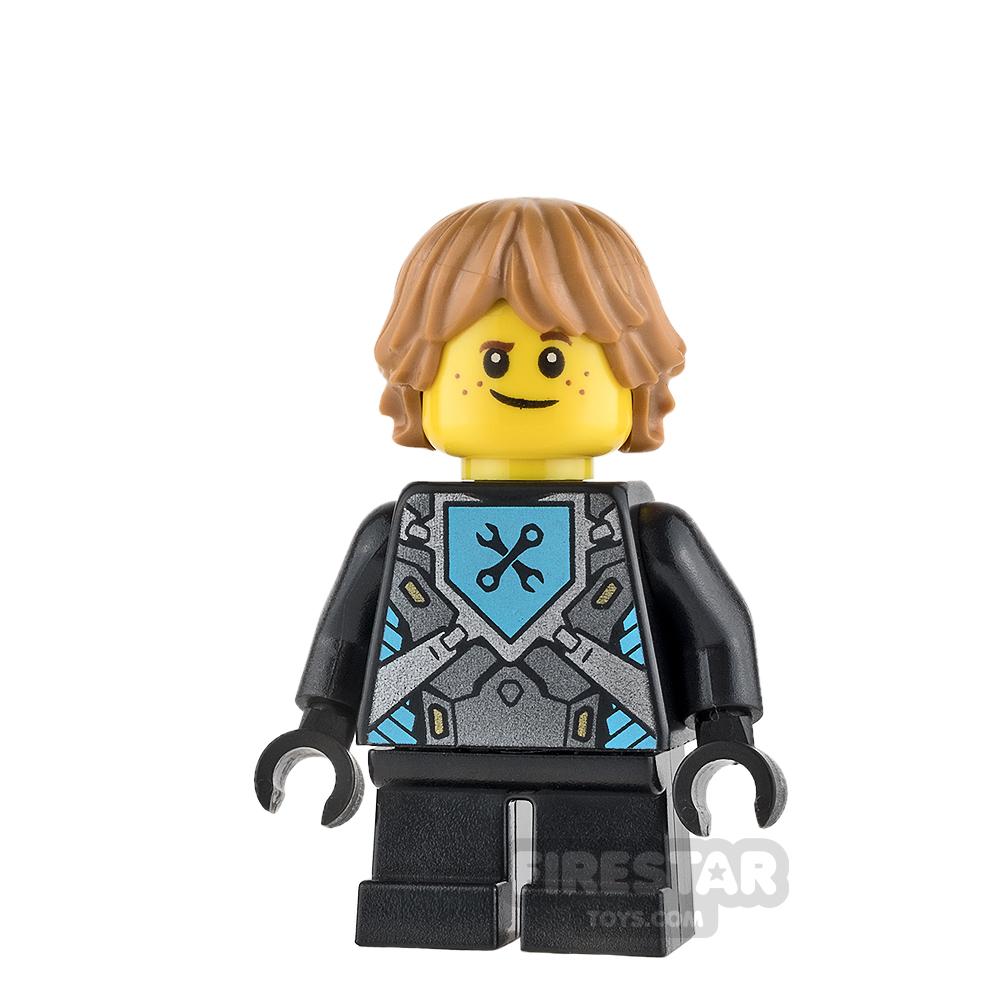 LEGO Nexo Knights Mini Figure - Robin - without Armour