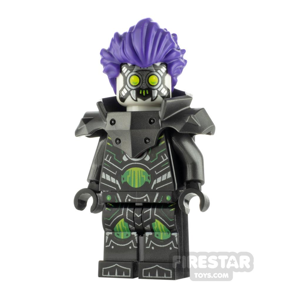 LEGO Nexo Knights Minifigure Fred