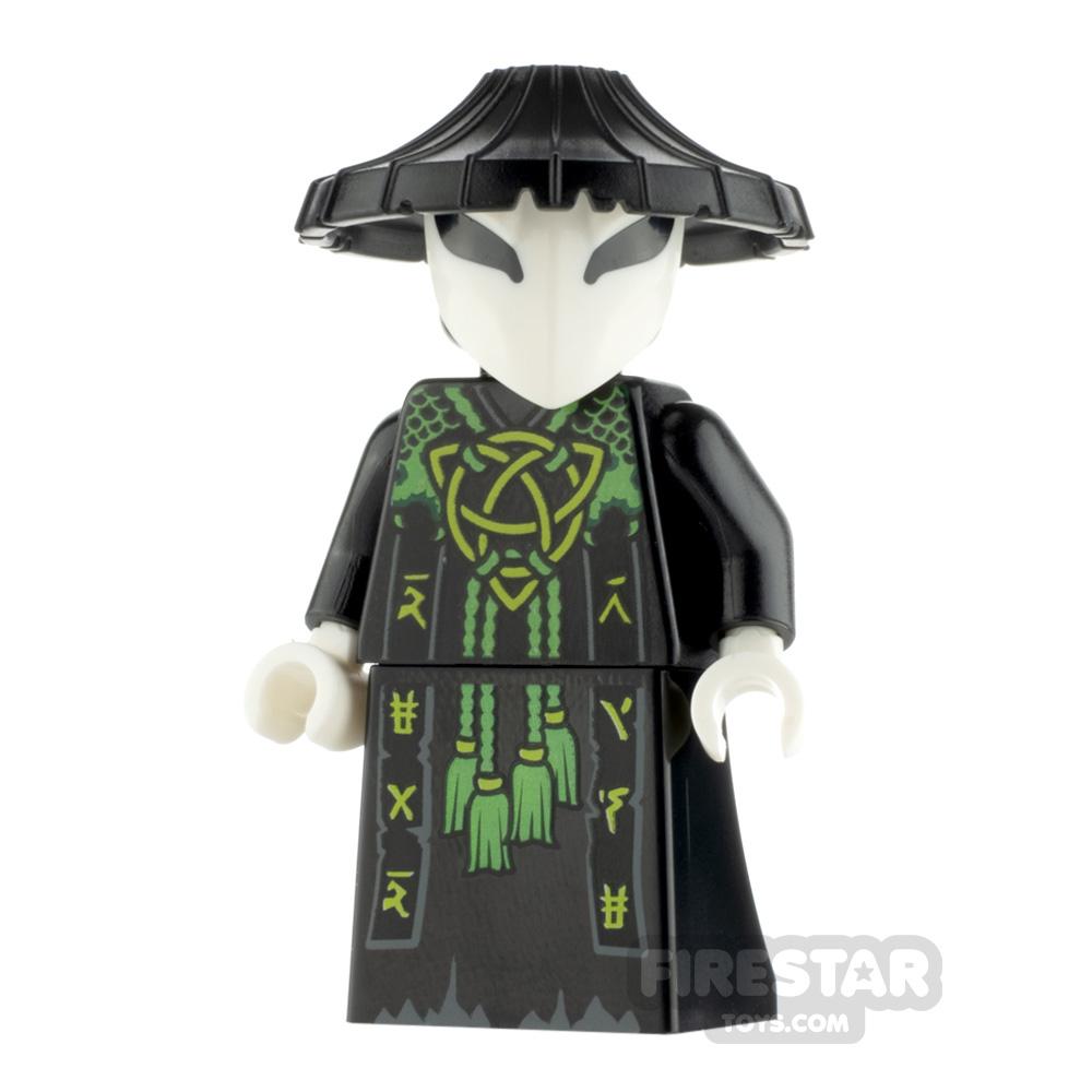 LEGO Ninjago Minifigure Skull Sorcerer without Wings