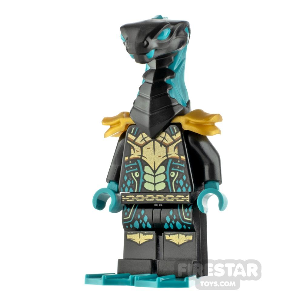 LEGO Ninjago Minifigure Maaray Guard