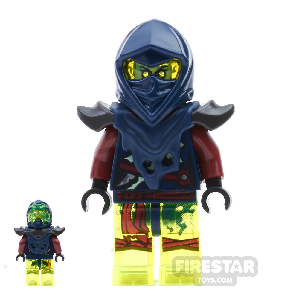 LEGO Ninjago Mini Figure - Blade Master Bansha