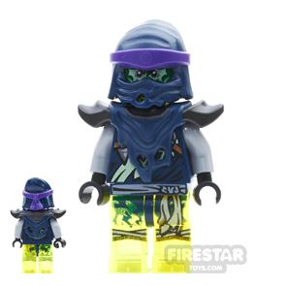 LEGO Ninjago Mini Figure - Bow Master Soul Archer