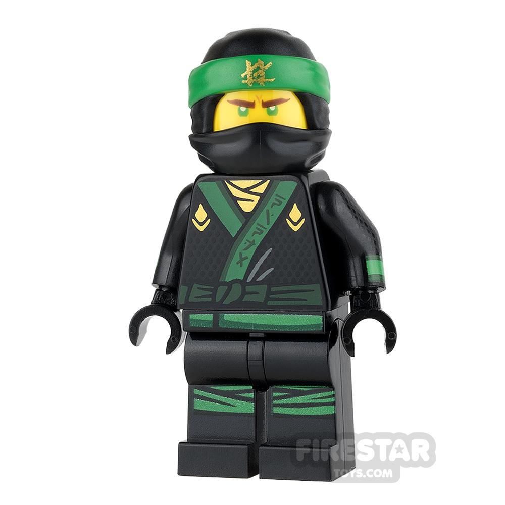 LEGO Ninjago Mini Figure - Lloyd - The LEGO Ninjago Movie