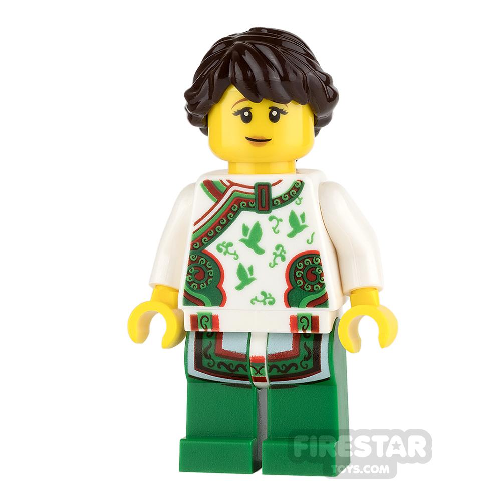LEGO Ninjago Mini Figure - Ivy Walker