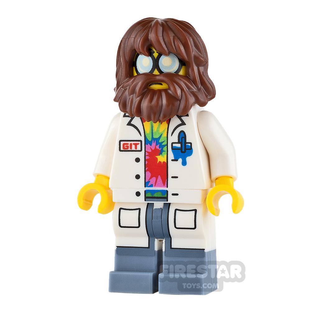 LEGO Ninjago Minifigure Steve