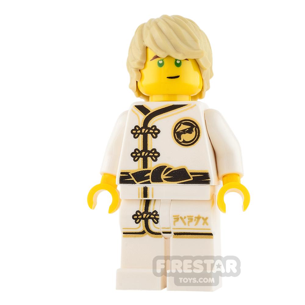 LEGO Ninjago Minifigure Lloyd Training Robe