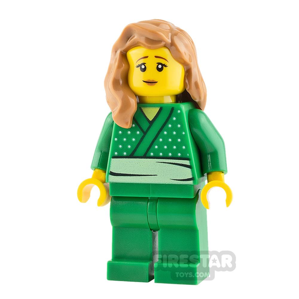 LEGO Ninjago Mini Figure - Betsy
