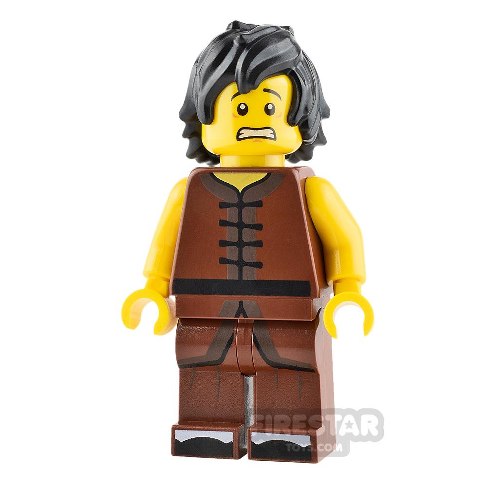 LEGO Ninjago Mini Figure - Chan Kong-Sang